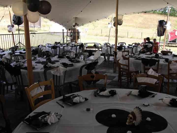 Réceptions et mariages en Tarn et Garonne
